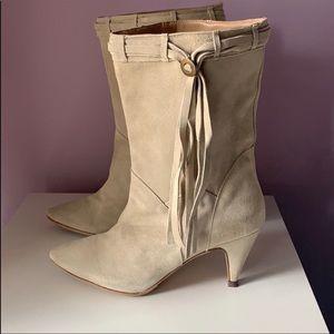 LATO/b by Marella Suede Boots